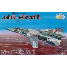1:72 MiG-23 ML (type 23-12)