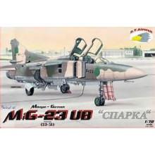 1:72 MiG-23 UB (Type 23-51)