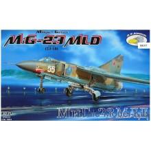1:72 MiG-23 MLD (Type 23-18)