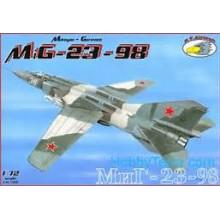 1:72 MiG-23-98