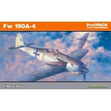 Fw 190A-4 1:48