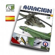 Aviación - Técnicas esenciales (Spanish ed.)