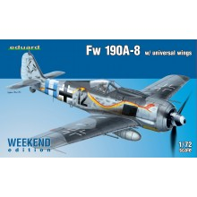 Fw 190A-8 UNIVERSAL WINGS 1/72