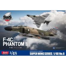 1:48 F-4C Phantom
