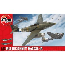 Messerschmitt ME262-A-1a 1:72