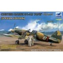 1:48 Curtiss Hawk 81-A2 AVG (Special Edition with 3 resin figs + 1:1 patch)