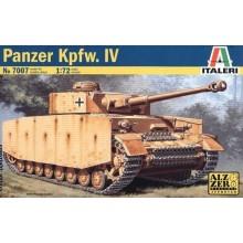 Panzer Kpfw. IV