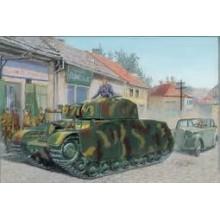 1:35 Hungarian Medium Tank 41.M Turan II