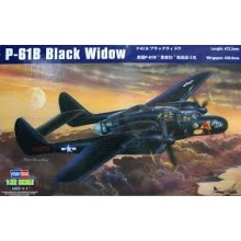 P-61B Black Widow 1:32
