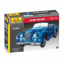 1:24 Talbot Lago Record