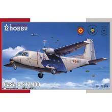 CASA C-212-100 1:72