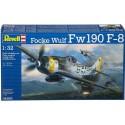 Focke Wulf Fw190 F-8 1:32