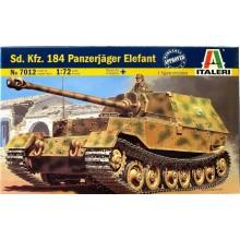Sd. Kfz. 184 Panzerjagër 'Elefant'
