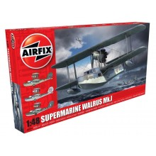 Supermarine Walrus Mk.I 1:48