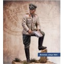 Rommel, Libya 1941 75mm