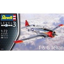 T-6G Texan 1:72