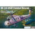 1:48 HH-34J USAF Combat Rescue