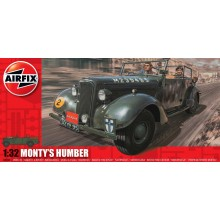 WWII RAF Vehicle Set 1:72