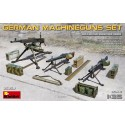 German Machineguns Set 1:35