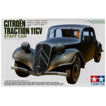 Citroën Traction 11V 'Staff Car' 1:35