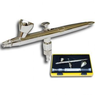 Aerógrafo Evolution SILVERLINE - 0,2 mm