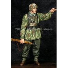 1/35 Granatiere Tedesco NCO - WW2