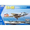 1:48 EA-6B (new wing tooling)