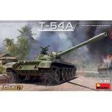 1:35 T-54A INTERIOR KIT
