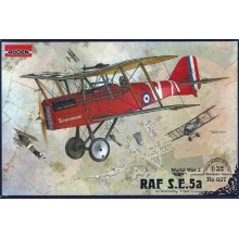 RAF S.E.Sa (w/Wolseley Viper)