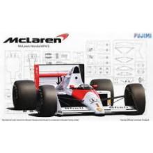 MCLAREN MP4-5 1989 GP1 1:20
