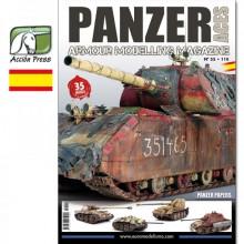 Panzer Aces 55 (Castellano)