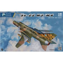 1:48 Sukhoi Su-22 M3,M4