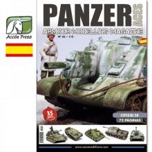 Panzer Aces 56 (Castellano)