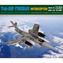 1:48 Yak-28P Firebar Interceptor