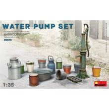 1:35 WATER PUMP SET