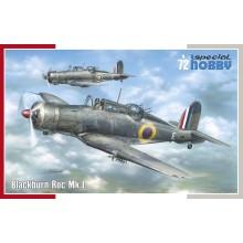Blackburn Roc Mk. I