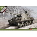 1:35 M36B2 US ARMY 'BATTLE OF THE BULGE'