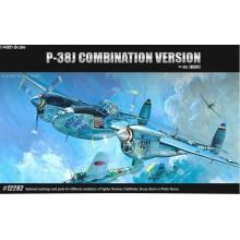 1:48 P-38 J/L/Droop Snoot/F5E