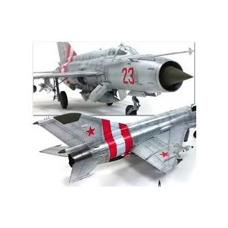 MiG-21 MF 'Fishbed J'
