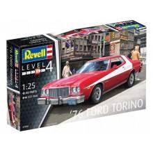 1:25 Ford Torino 1976
