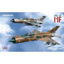 MiG-21MF 1/48