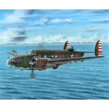 1:72 A-29/ PBO-1 Hudson