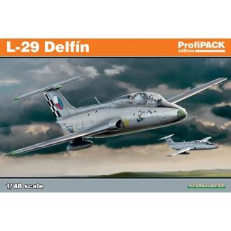 L-29 Delfín 1/48