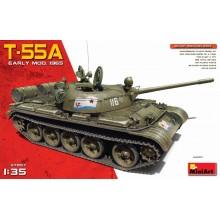 1:35 T-55A EARLY MOD. 1965