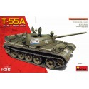 1:35 T-55A EARLY MOD. 196