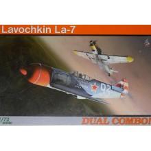 Lavochkin La-2 Dual Combo