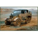 1:35 Scammell Pioneer R 100 Artillery Tractor