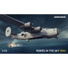 PRE-ORDER Riders in the Sky 1944 1/72