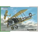 1:32 Fokker D. II 'Black & White Tail'
