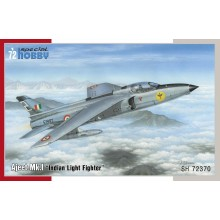 HAL Ajeet Mk. I 'Indian Light Fighter' 1:72